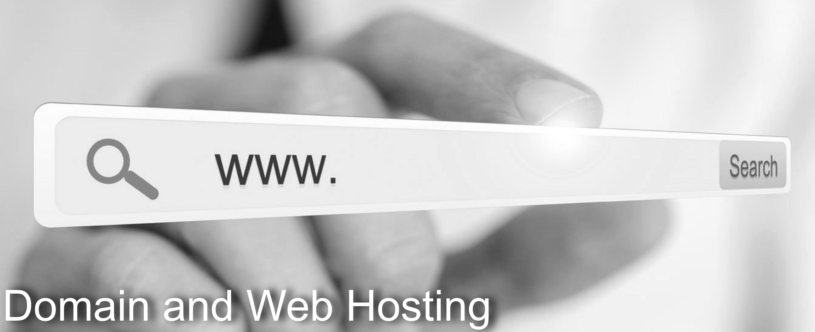Domain and Web