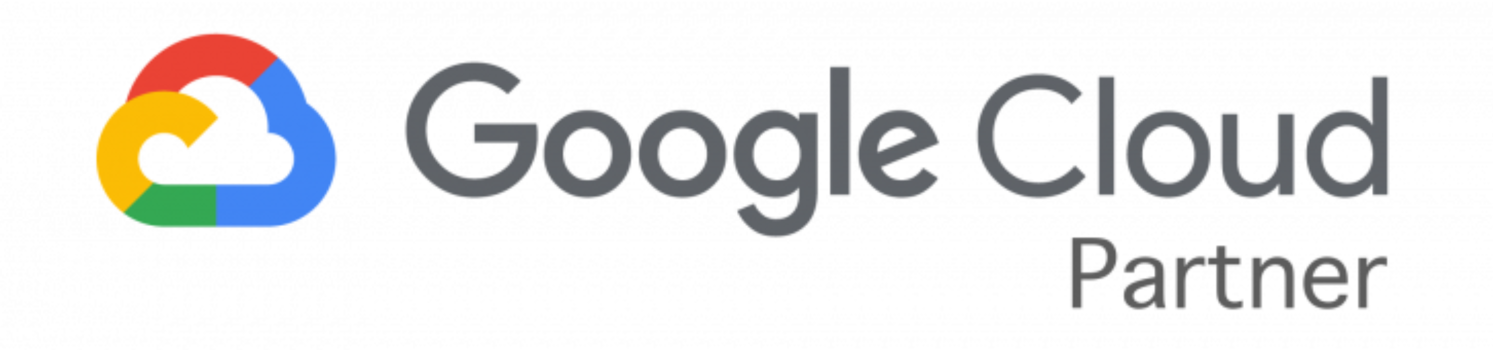 Google Cloud - Partner